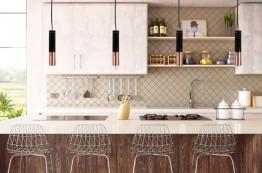kücheninseln Kücheninseln, die Sie den ganzen Tag kochen lassen wollen! foto capa wdt 2 262x173