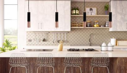 kücheninseln Kücheninseln, die Sie den ganzen Tag kochen lassen wollen! foto capa wdt 2 409x237