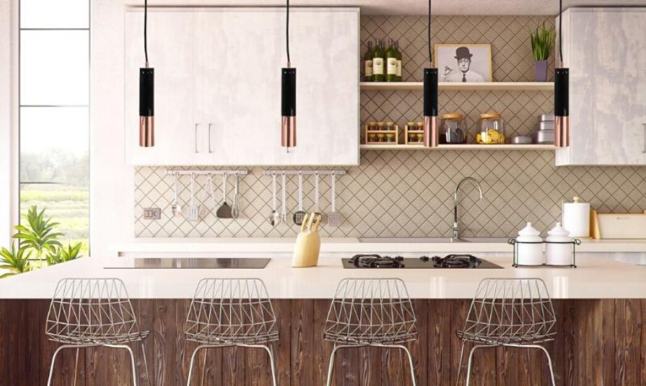 kücheninseln Kücheninseln, die Sie den ganzen Tag kochen lassen wollen! foto capa wdt 2