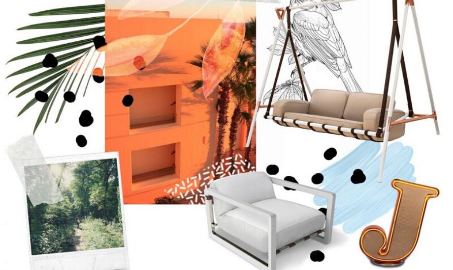 sommers Designideen für Außenbeleuchtung zur Erwärmung Ihres Sommers ☀️ foto capa wdt
