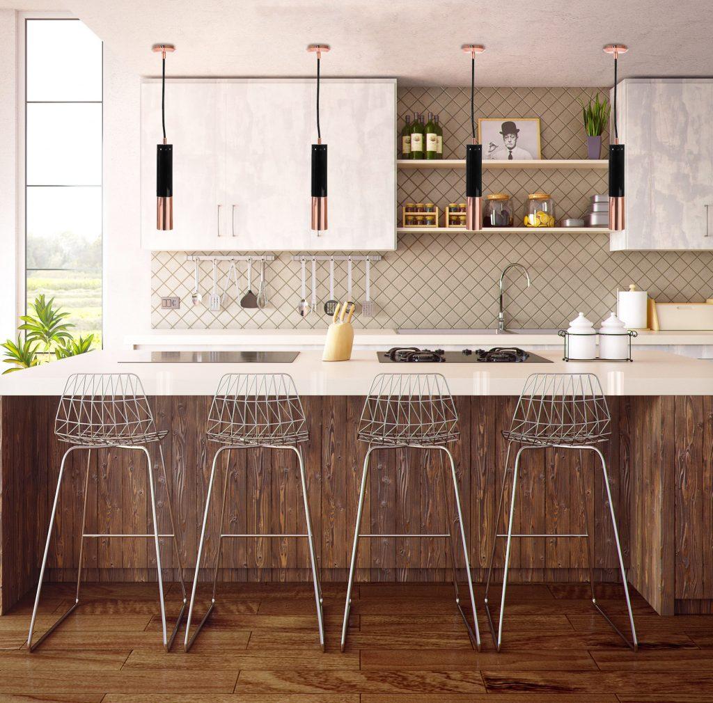 7 der schönsten Küchenbeleuchtungen, die wir je gesehen haben! küchenbeleuchtungen 7 der schönsten Küchenbeleuchtungen, die wir je gesehen haben! 2 1 1024x1010