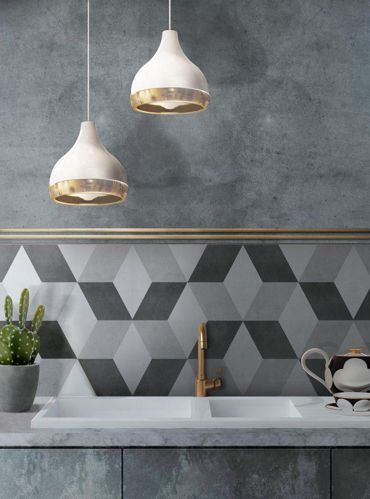 7 der schönsten Küchenbeleuchtungen, die wir je gesehen haben! küchenbeleuchtungen 7 der schönsten Küchenbeleuchtungen, die wir je gesehen haben! 6 1 760x1024
