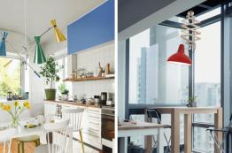 küchenbeleuchtungen 7 der schönsten Küchenbeleuchtungen, die wir je gesehen haben! foto capa cl 262x173