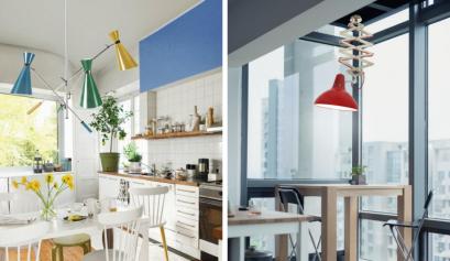 küchenbeleuchtungen 7 der schönsten Küchenbeleuchtungen, die wir je gesehen haben! foto capa cl 409x237