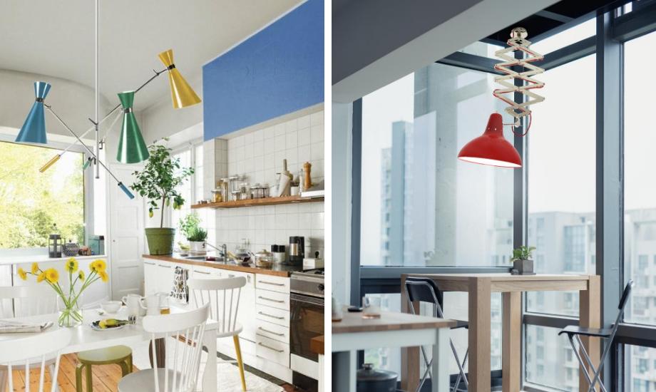7 der schönsten Küchenbeleuchtungen, die wir je gesehen haben!
