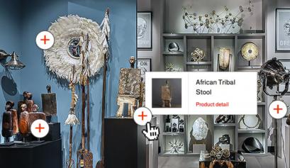 maison et objet Reisen Sie in die Zeit, um die Highlights von Maison et Objet zu sehen und entdecken Sie die erstaunlichen Eigenschaften der Digitalmesse 2020! foto capa wdt 1 409x237